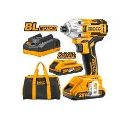 Lithium-Ion impact driver