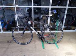 VELO BTWIN TRIBAN 540 ROUTE OCCASION