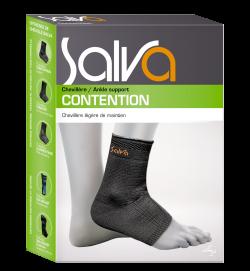 SALVA CHEV CONTENTION LEGERE T5 NR
