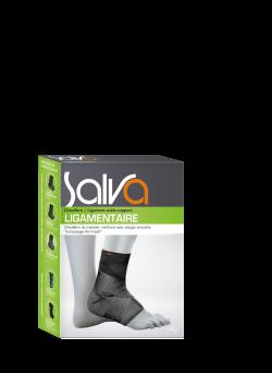 SALVA CHEVILLERE LIGAMENTAIRE NR T2
