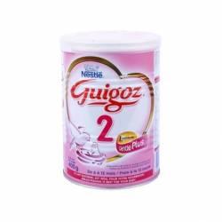 GUIGOZ 2 LAIT PDR /400G