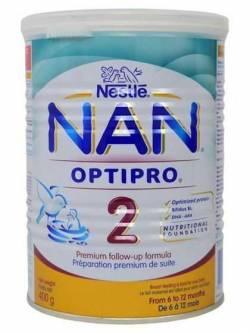 NAN 2 PDR B/400G
