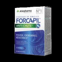 ARKOPHARMA FORCAPIL HAIR ACTIV CP B/30