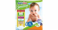 BABY LINO COUCHE N4+ 9-20KG P/19
