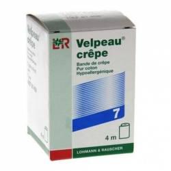 BANDE DE CREPE VELPEAU 4MX7CM LOHMANN