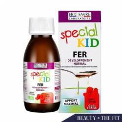ERIC FAVRE SPECIAL KID FER SP 125ML