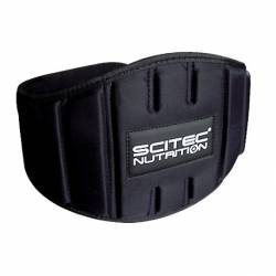 SCITEC Ceinture Fitness 96-116 cm Taille XXL
