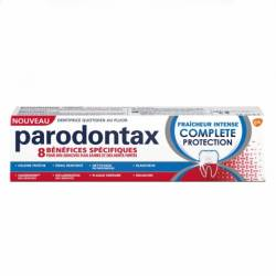 PARODONTAX DENTIFRICE 8 B COMPLETE PROTECTION 75ML