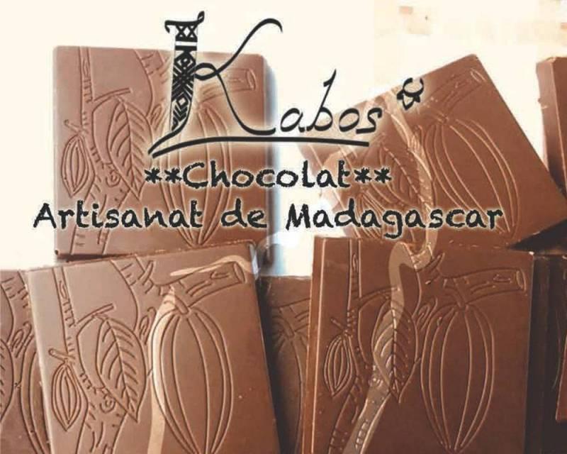 Kabos Chocolat
