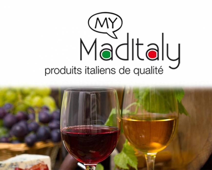 MadItaly