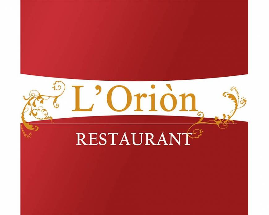 Restaurant Orion