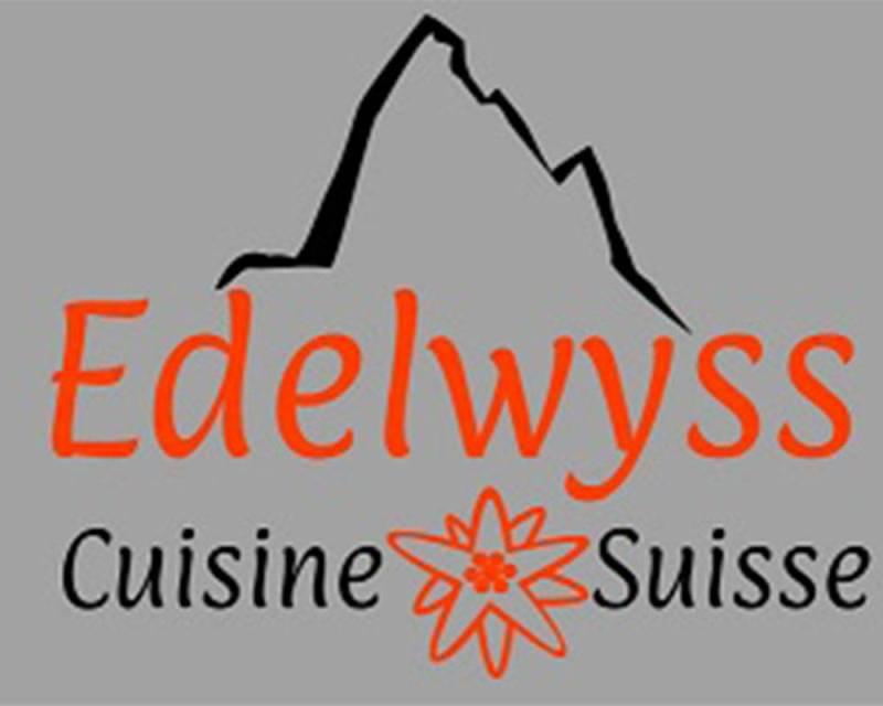 Edelwyss Cuisine Suisse
