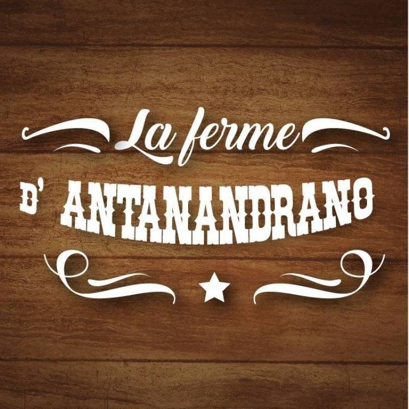 La ferme d'Antanandrano