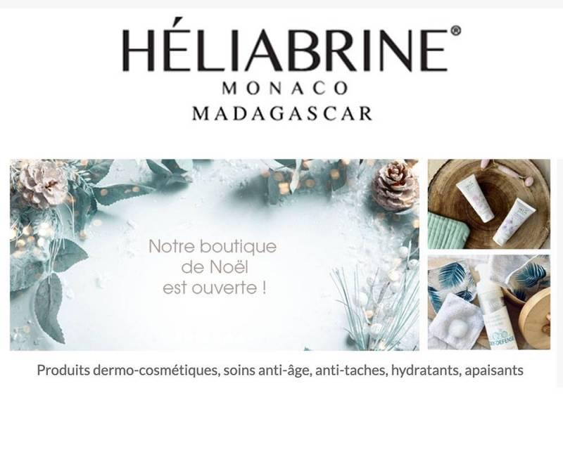 Héliabrine Monaco