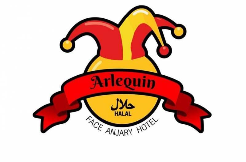 Restaurant Arlequin